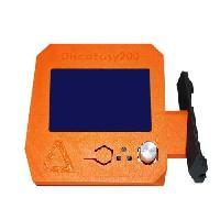 Imprimante 3d DAGOMA Ecran pour imprimante DISCoeASY 200