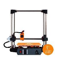 Imprimante 3d Imprimante 3D Dagoma - Volume d'impresion 200x200x200 mm - Vitesse d'impression 30 a 100 mm-s