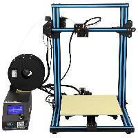 Imprimante 3d MONOPRICE Imprimante 3D Creality CR10-S - 300 x 300 x 400 mm