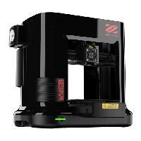 Imprimante 3d XYZ Printing Imprimante 3D Da Vinci Mini Plus Noire