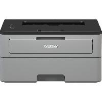 Imprimante BROTHER Imprimante HL-L2310D -Laser - Monochrome - Recto/Verso