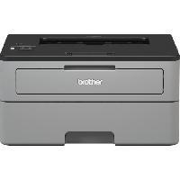 Imprimante BROTHER Imprimante HL-L2350DW - Laser - Monochrome - Recto-Verso - WiFi