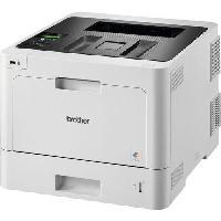 Imprimante BROTHER Imprimante Laser HL-L8260CDW - Couleur avec Réseau Ethernet et Wi-Fi. 31ppm - Recto-Verso