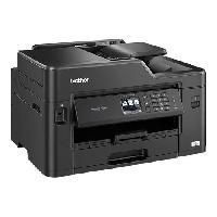 Imprimante BROTHER Imprimante multifonction 4 en 1 MFCJ5335DW Business Smart - Jet d'encre - Couleur - USB 2.0. Ethernet. Wi-Fi - RectoVerso