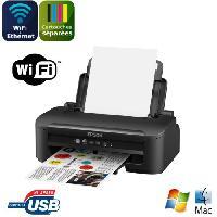 Imprimante Imprimante Epson WorkForce WF-2010W