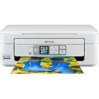 Imprimante Imprimante Expression XP-355 - multifonctions - 3 en 1 - jet d'encre - couleur - ultra compact - ecran LCD - Wifi