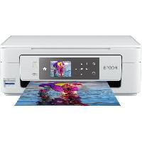 Imprimante Imprimante Expression XP-455 - multifonctions - 3 en 1 - jet d'encre - couleur - ecran tactile - USB - Wifi