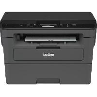 Imprimante Imprimante Multifonction 3-en-1 DCP-L2510D - Laser - Monochrome - Recto-Verso