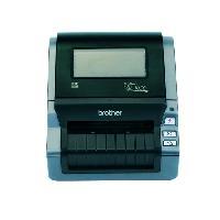 Imprimante Imprimante d'etiquettes QL-1050 - Papier thermique - Rouleau -10-2 cm- - USB