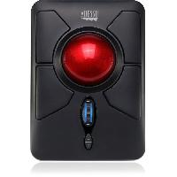 Informatique ADESSO Souris Trackball ergonomique T50