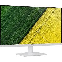 Informatique Ecran PC - ACER HA240YAwi - 23.8 FHD - Dalle IPS - 4ms - HDMI / VGA - FreeSync