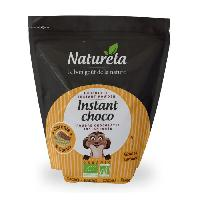 Infusion Boisson Chocolatee Instantanee Cacaotee 32 et cereales Bio