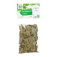 Infusion Eucalyptus feuilles bio - 50 g