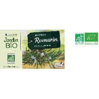 Infusion Infusion romarin frais et citronne bio - 30 g