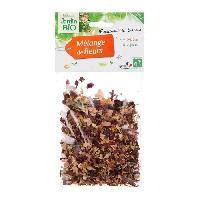 Infusion Melange de fleurs bio - 12 g