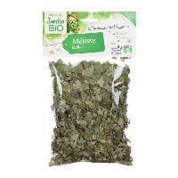 Infusion Melisse feuilles bio - 25 g