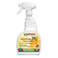 Insecticide-Raticide