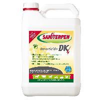 Insecticide - Raticide Insecticide DK 5L pour 950m2 Saniterpen