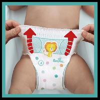 Insert Tissu - Lange Tissu - Absorbant - Doublure - Booster Pour Couche Lavable Pampers Baby-Dry Pants Couches-Culottes Taille 4. 84 Culottes