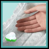 Insert Tissu - Lange Tissu - Absorbant - Doublure - Booster Pour Couche Lavable Pampers Baby-Dry Taille 6. 34 Couches