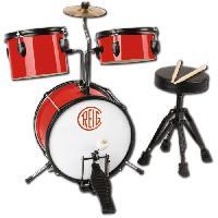 Instrument - Percussion CLAUDIO REIG Batterie bois