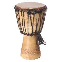 Instrument - Percussion KANGABA Mini Djembé Mali