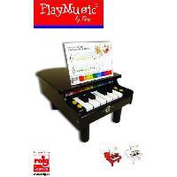 Instrument - Piano - Clavier CLAUDIO REIG Piano a queue