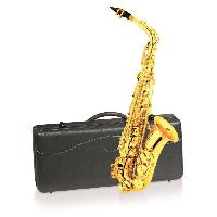Instrument A Vent DELSON Saxophone Alto en mi-bémol