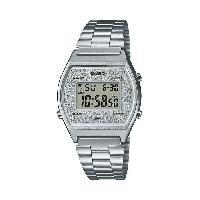 Instrument De Mesure CASIO Collection Montre B640WDG-7EF chrono. compte a rebours. alarme. calendrier automatique