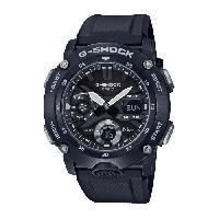 Instrument De Mesure CASIO G-Shock Montre GA-2000S-1AER résistance aux chocs. chrono. compte a rebours. calendrier auto