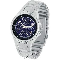 Instrument De Mesure CASIO Montre Quartz Edifice EF-316D-2AVEF Homme