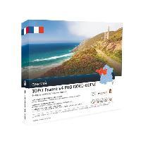 Instrument De Mesure GARMIN Carte Topo France V5 Nord-Ouest Pro