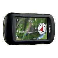 Instrument De Mesure GARMIN GPS Outdoor Montana 610