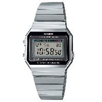Instrument De Mesure Montre Casio digitale A700WE-1AEF