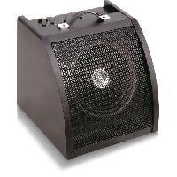 Instruments De Musique DELSON Ampli batterie electronique 65 W