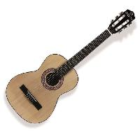 Instruments De Musique DELSON Guitare classique ANDALUCIA 1/4