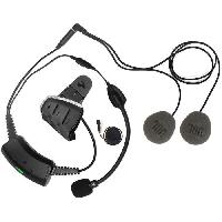 Intercom - Kit Communication CARDO Intercom moto - Scala Rider - Packtalk Slim Duo JBL