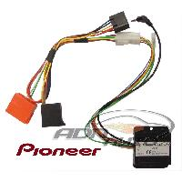 Interface Pioneer CA-R-PI.015 commande au volant pour Audi 02-06