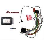 Interface Pioneer CA-R-PI.017 commande au volant pour Alfa 147 GT 00-07