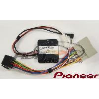 Interface Pioneer CA-R-PI.063 commande au volant pour Ford Fiesta Fusion