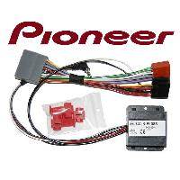 Interface Pioneer CA-R-PI.085 commande au volant pour Honda CR-V