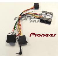 Interface Pioneer CA-R-PI.131 commande au volant compatible avec Mercedes Classe C av04