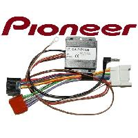 Interface Pioneer CA-R-PI.138 commande au volant compatible avec Citroen Mitsubishi Peugeot