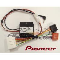 Interface Pioneer CA-R-PI.198 commande au volant pour SsangYong