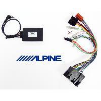 Interface commande au volant APF-S103AR Alfa-Romeo 147 GT 07-10 Alpine