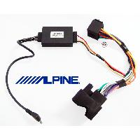 Interface commande au volant BMW Mini 98-05 Fakra