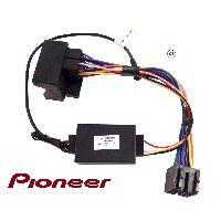 Interface commande au volant pour BMW et Mini 98-05 Fakra Pioneer
