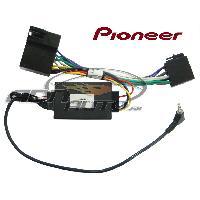 Interface commande au volant pour Seat ISO Pioneer