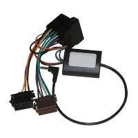 Interface commande volant PG4A compatible avec Peugeot 306 equivalent APF-S102PS