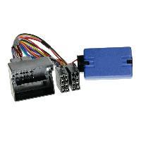 Interface commande volant compatible avec BMW Mini 98-05 Fakra equivalent APF-S102BM